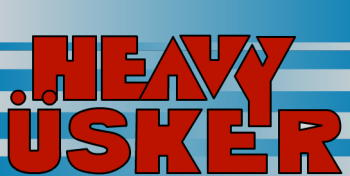 Monthly podcast of brazilian, latin and funk, broadcast from Heavy ワsker's basement in Madrid