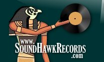 SoundHawk Records is a mailorder only webshop/record label specializing in rare punk/psychedelia/progressive/mod/vinyl records and cdエs.